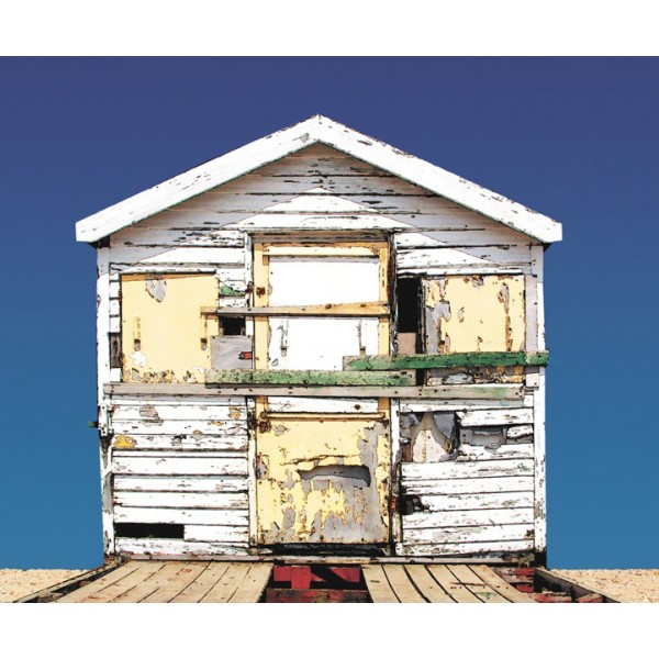 Alan Bedding - Forgotten Beach Hut