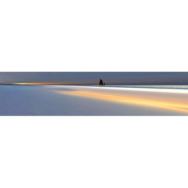 Alan Bedding - Sunset Return II