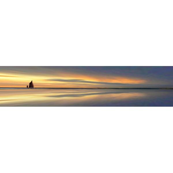 Alan Bedding - Sunset Return