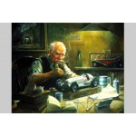 Alan Fearnley - The Model Maker