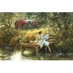 Alan Fearnley - A Secret Place