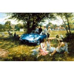 Alan Fearnley - E- Type Anniversary