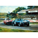 Alan Fearnley - Goodwood Victory