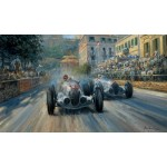 Alan Fearnley - Last of the Titans