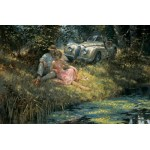 Alan Fearnley - Summer of 1952