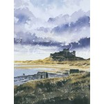 Alan Reed - Bamburgh Castle, Northumberland
