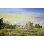Alan Reed - Belsay Castle, Northumberland
