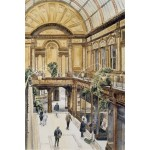 Alan Reed - Central Arcade, Newcastle