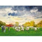 Alan Reed - Durham School v Rugby School