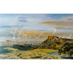 Alan Reed - Edinburgh and the Crags