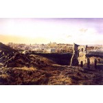 Alan Reed - Edinburgh from St Anthonys Chapel