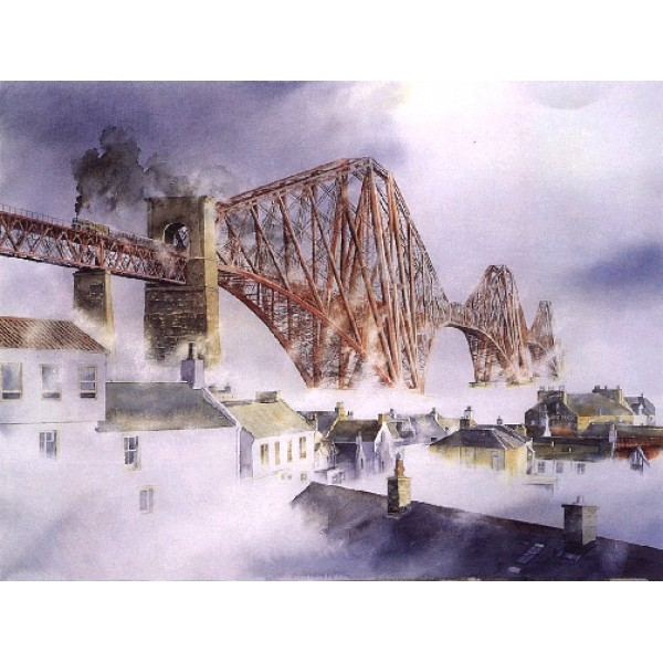 Alan Reed - Haar on the Forth