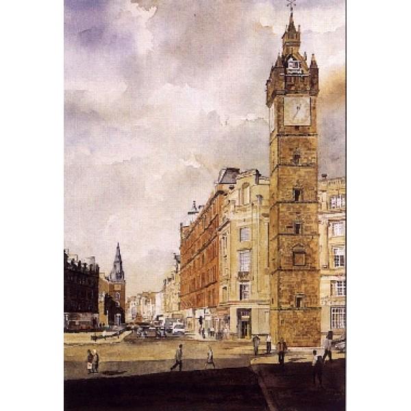 Alan Reed - Trongate, Glasgow