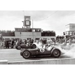 Alan Smith - The Woodcote Cup at Goodwood, 1952