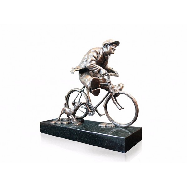 Alexander Millar - Wheeee! Sculpture