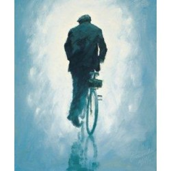 Alexander Millar auctions an original for charity