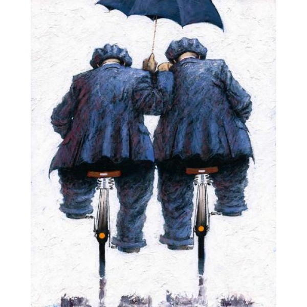 Alexander Millar - Under My Umbrella