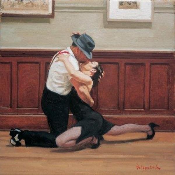 Andrew Fitzpatrick - Tango Finale