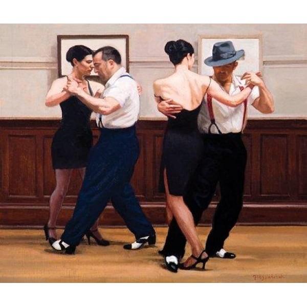 Andrew Fitzpatrick - Tango Passion