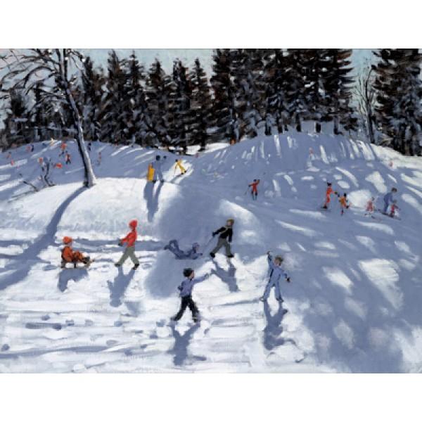 Andrew Macara - Winter Fun