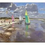 Andrew Macara - Sail Boats