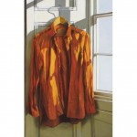 Andrew McNeile-Jones - The Orange Shirt