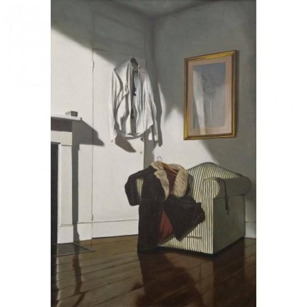 Andrew McNeile-Jones - What Passed Between Them