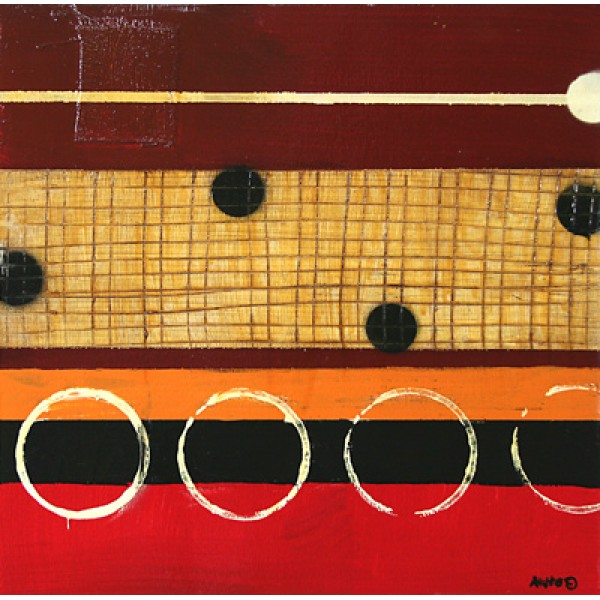 Anke Schofield - Abstract 7
