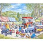 Audrey Tarrant - Market Day