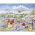 Audrey Tarrant - The Aerodrome