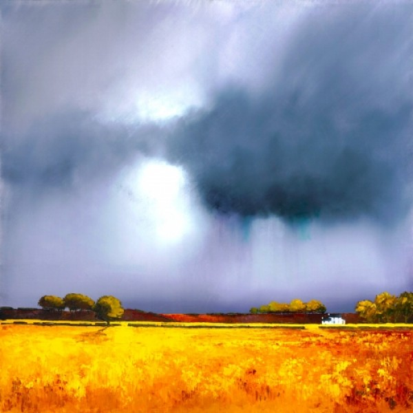 Barry Hilton - Autumn Shower