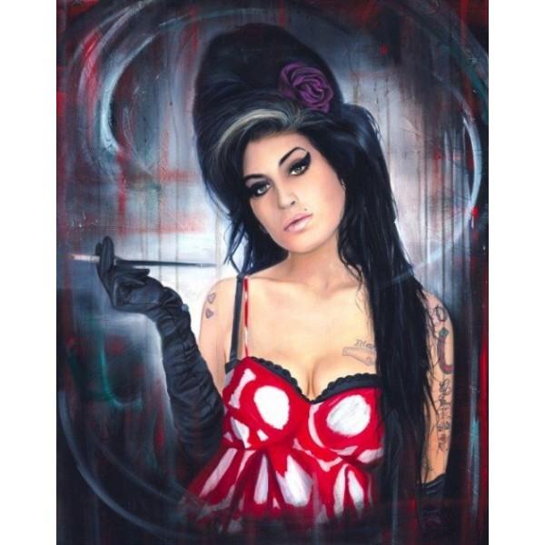 Ben Jeffery - Amy Winehouse
