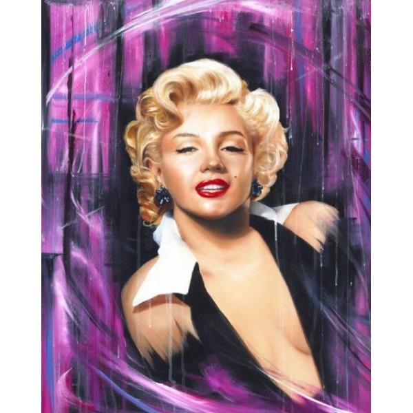 Ben Jeffery - Marilyn 2