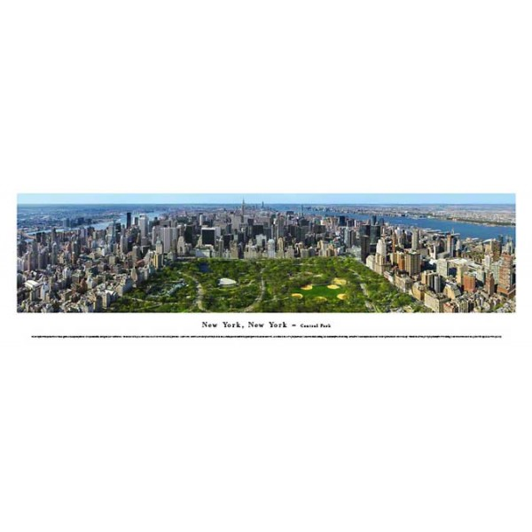 Blakeway Worldwide Panoramas - New York 2