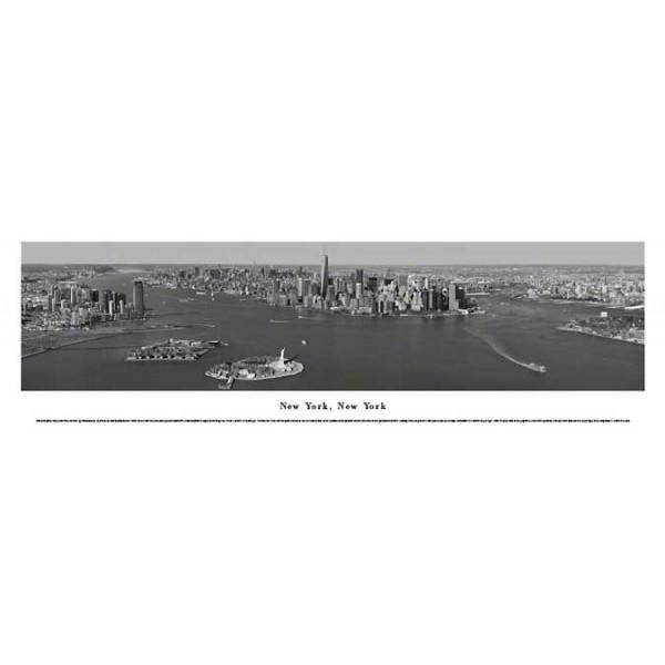 Blakeway Worldwide Panoramas - Black and White New York 19