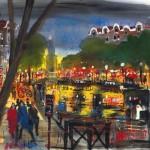 Carol Mountford - Amsterdam