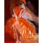 Christine Comyn - After the Ball