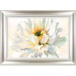 Christine Elizabeth - Painted Petals II Framed Print