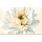 Christine Elizabeth - Painted Petals II Canvas Print