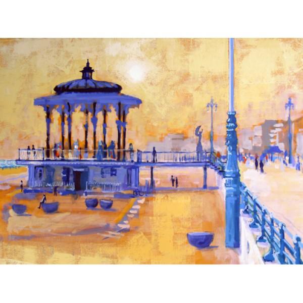 Colin Ruffell - Brighton Bandstand (Small)
