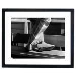 Berlin Olympics, 1936 Framed Print