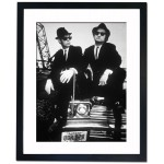 Blues Brothers, 1980 Framed Print