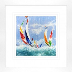 New Dale Bowen Seascape Limited Edition Prints