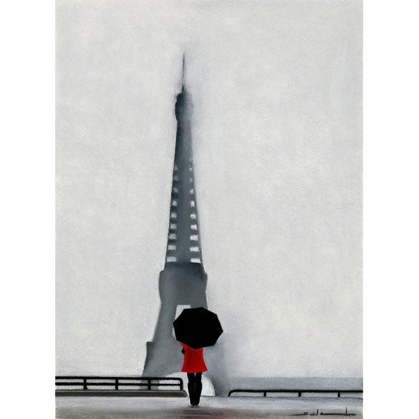 David Cowden - Memories of Paris
