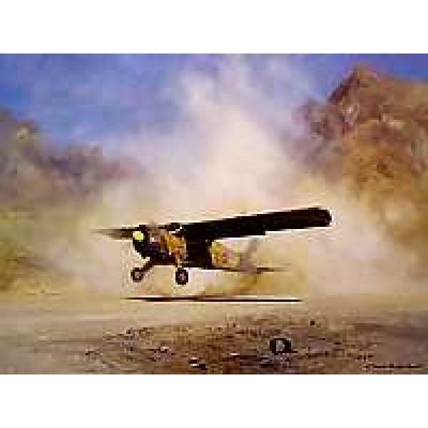 David Shepherd - 653 Squadron, The Radfan 1964