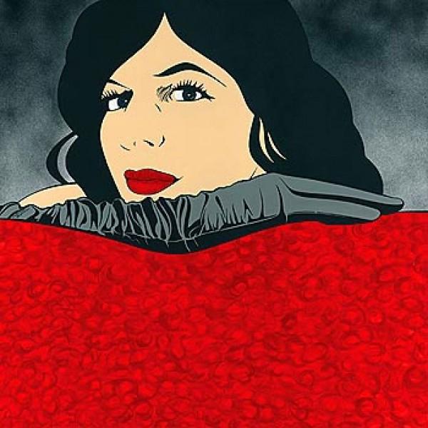 Deborah Azzopardi - Hot Stuff