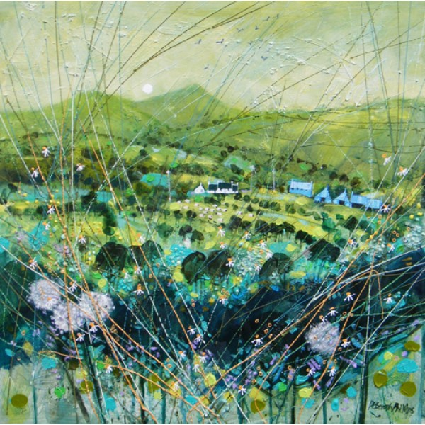 Deborah Phillips - Breadalbane Flock