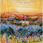 Deborah Phillips - Angus Tapestry