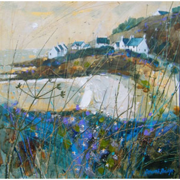 Deborah Phillips - Rocks Road Glow