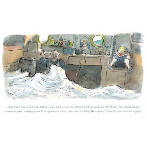 Edward Ardizzone  - The Great Sail